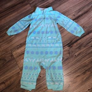 Carters toddler girl body suit